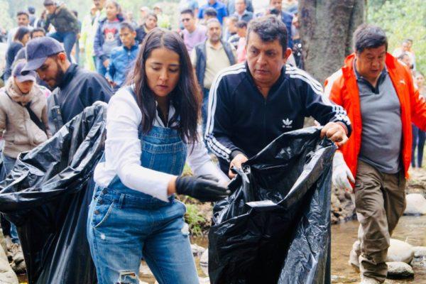 Inicio - La Cañada y Los Dínamos