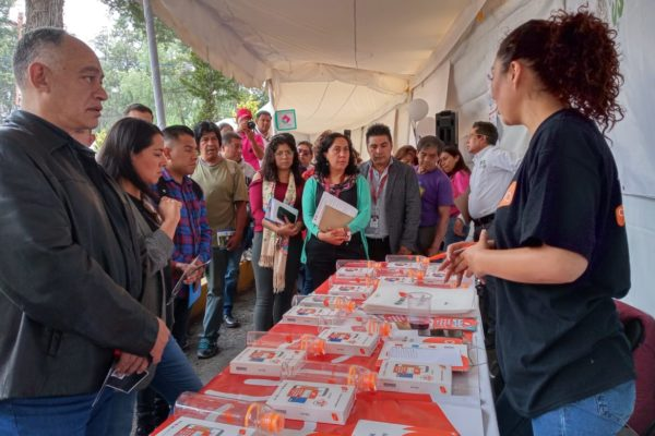 Boletin Feria Innovacion Mercados