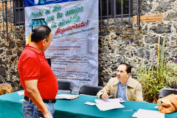 Inicio - Noticias - Regularización de establecimientos mercantiles