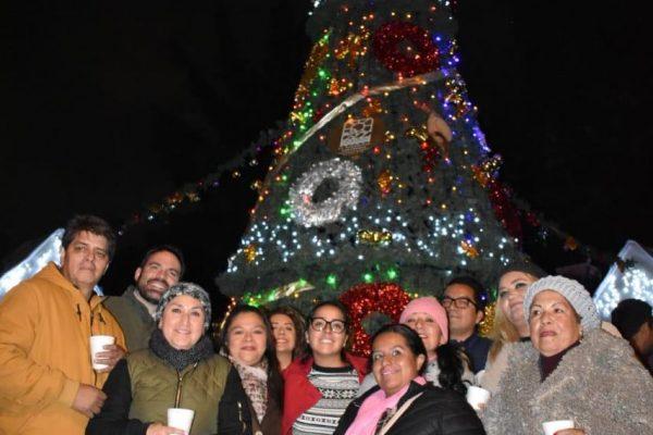 Boletin Posadas y Pastorelas Navideñas 2019