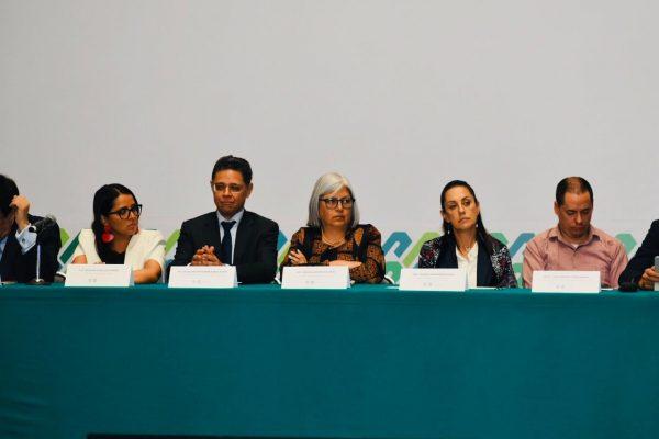 Boletín Secretaria de Economía del Gobierno de México Certifica a La Magdalena Contreras por Transparencia cero corrupción en materia de Permisos de Construcción