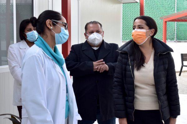 """Inicio - Boletín - Primera Clínica Integral de la mujer """"Hermila Galindo"""""""