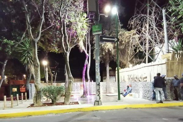 """Inicio - Boletín Boletín La Magdalena Contreras refuerza el tejido social, """"Parque La Torre"""""""