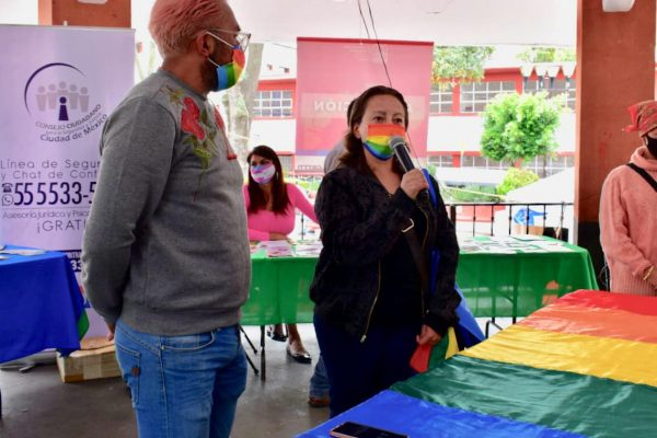 Inicio - Boletín Día Internacional del Orgullo LGTTBIQ+