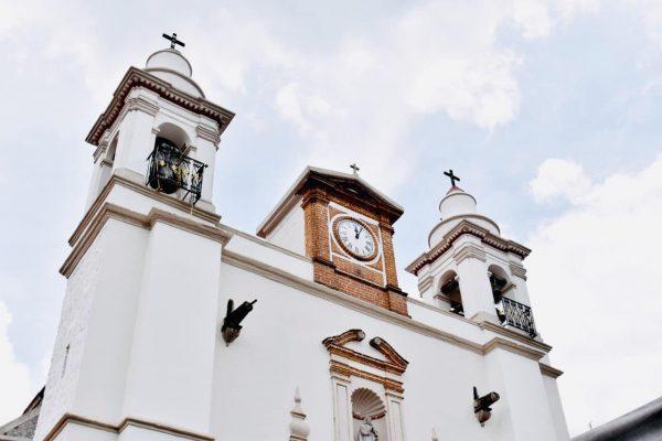 Inicio - Boletín Iglesia de la Inmaculada Concepción Alcaldesa y Jefa de Gobierno