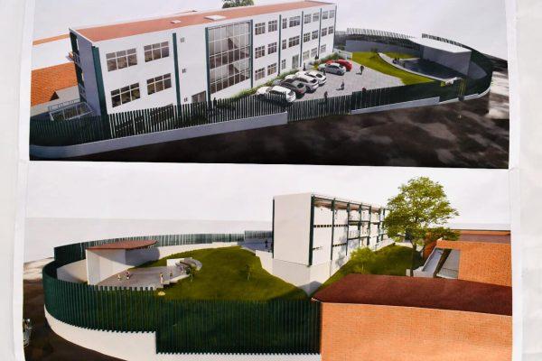 Inicio - Boletín Supervisan avance de la Universidad Contreras Alcaldesa y Jefa de Gobierno